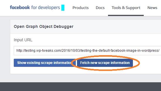 get-scrape-information
