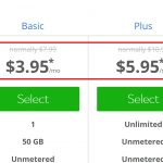 Bluehost coupon code applied automatically