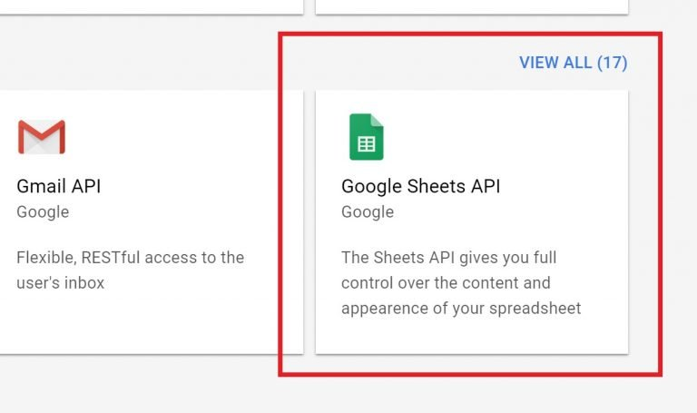 How to Display a Single Cell in Google Sheets in WordPress