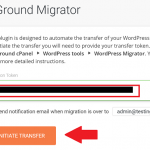 WordPress Site Migrator - Easy to Use