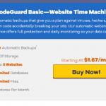 Is Hostgator Codeguard Worth it?