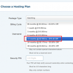 Best Coupon Code for Hostgator Web Hosting