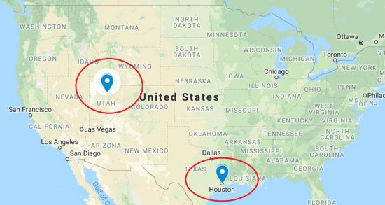 Hostgator Data Center Locations