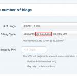 Hostgator WordPress Hosting Discount Coupon