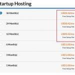Exabytes Startup Hosting