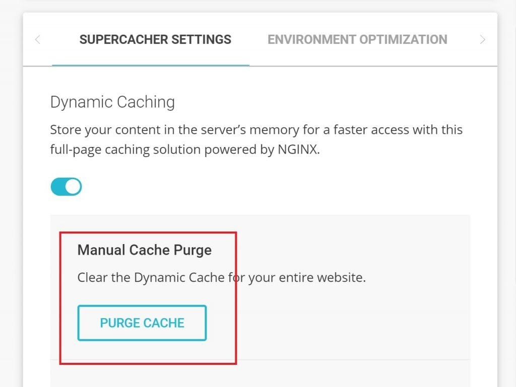 Shared Hosting Cache: Hosts that Offer Server Caching - WP
