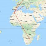 Finding a CDN for Morocco