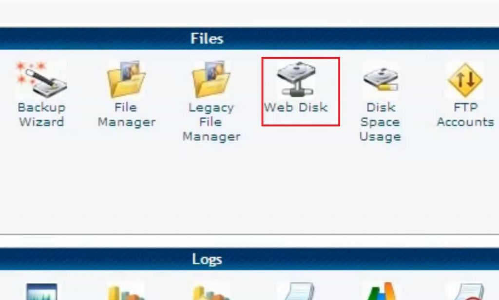 Hostgator WebDAV Access on cPanel