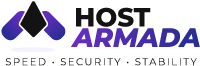 HostArmada Review Logo